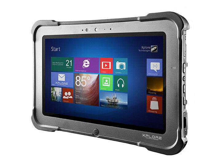 APEX Rugged Tablet