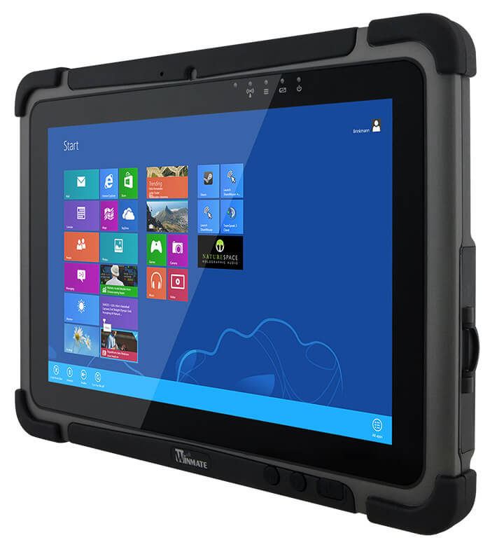 rugged tablet M101