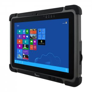 Rugged tablet M133W