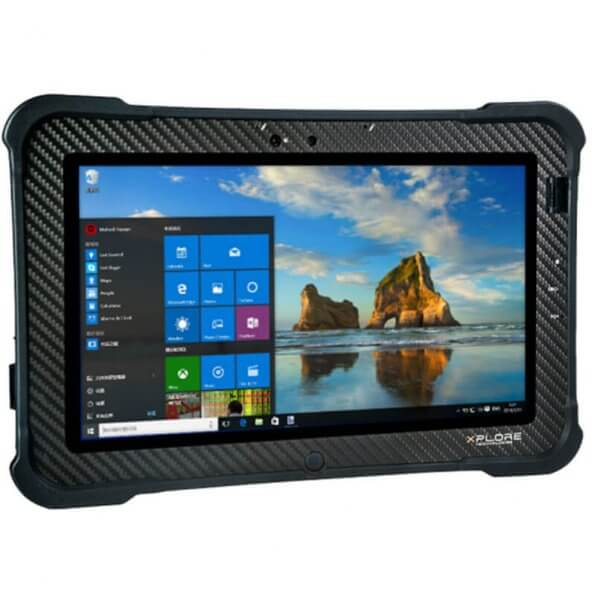 rugged tablet XSlate B10