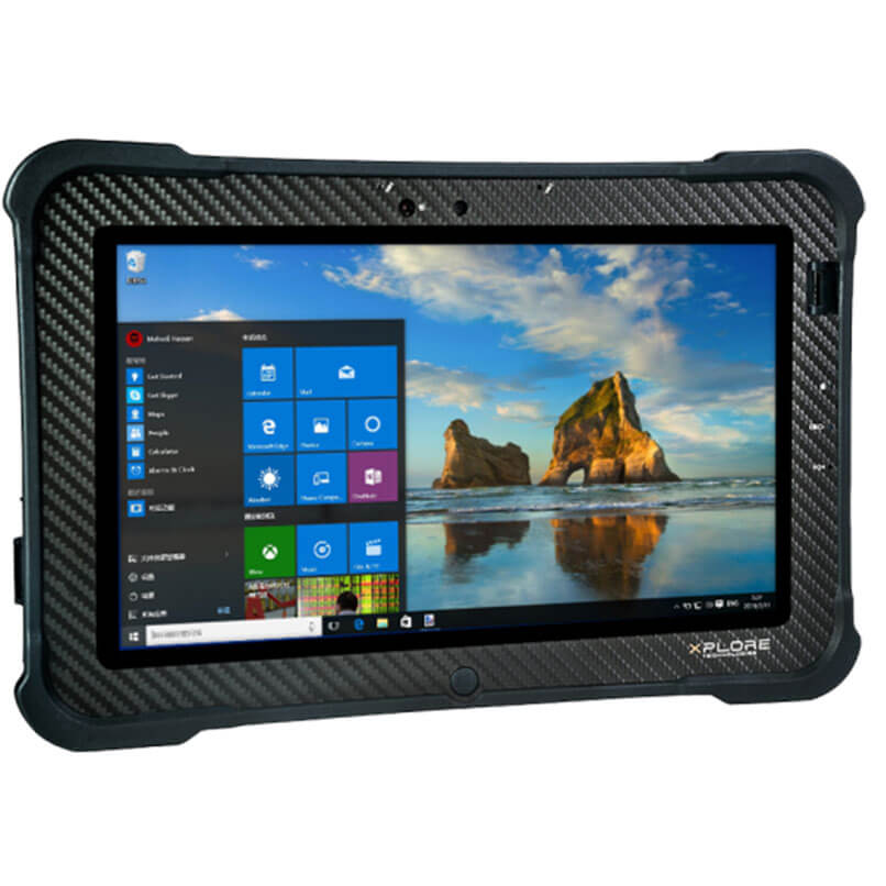rugged tablet XSlate B10