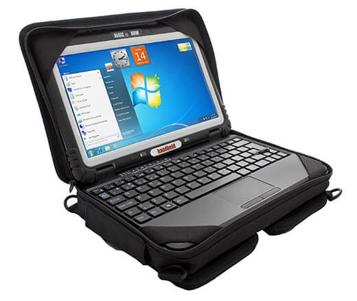 APEX Rugged Laptops
