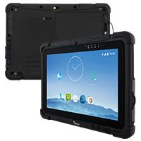 Winmate M101 Series – Rugged Windows 10/Android Tablet PC for Harsh Environments