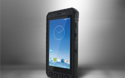 Winmate 5-inch Rugged Mobile Computer