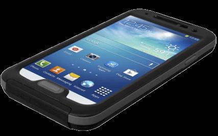XCS – ATEX Samsung Galaxy
